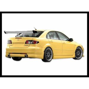 Spoiler Posteriore Mazda 6