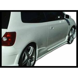Minigonne Honda Civic 01 3P.