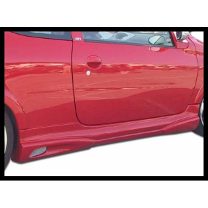 Minigonne Peugeot 206 CC
