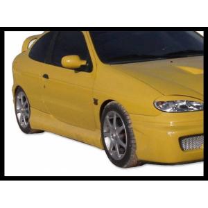 Minigonne Renault Megane Coupe Impact