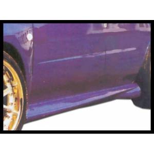 Minigonne Subaru Impreza 02