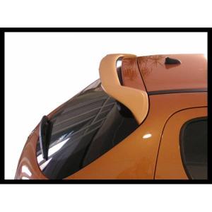 Spoiler Peugeot 207