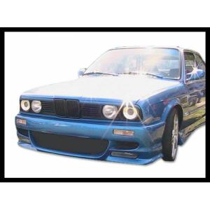 Paraurti Anteriore BMW E30