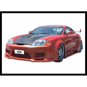 Kit Ampliamento Hyundai  Coupe 02-07