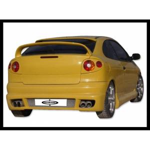 Paraurti Posteriore Renault Megane Coupe Impact
