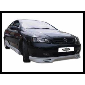 Spoiler Anteriore Opel Astra G Coupe