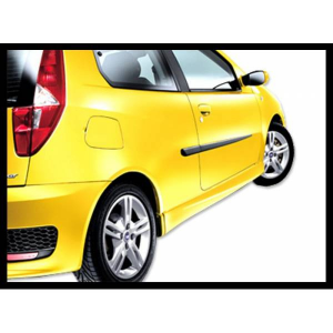 Minigonne Fiat Punto 00