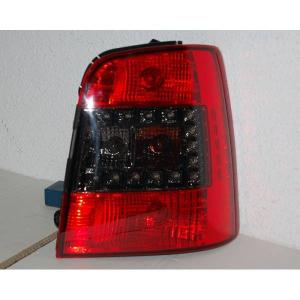 Fanali Posteriori Volkswagen Touran '03 Led Red