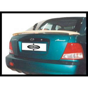 Alettone - Spoiler Hyundai Accent 3-5P. '99-'03