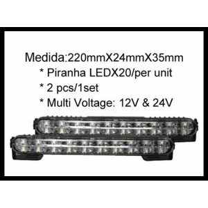 Lampadine Led Day Light Universale Mod. II