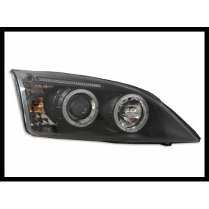 Fanali Day Light Ford Mondeo '01 Black