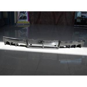 Diffusore Paraurti Mitsubishi Evo X