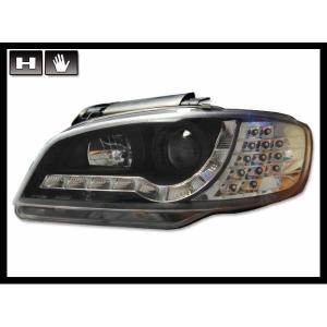 Fanali Day Light Seat Ibiza '00-'02 Intermitente Led