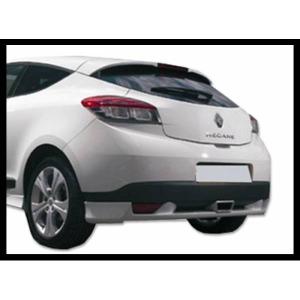 Spoiler Posteriore Renault Megane '09