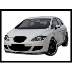 Spoiler Anteriore Seat Leon 05-08 ABS