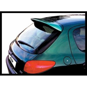 Spoiler Peugeot 206 3/5 P. Sup. ' 98