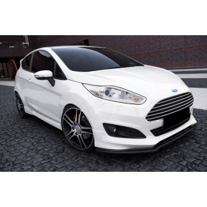Spoiler Anteriore Ford Fiesta 2012 ST ABS