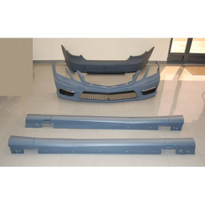 Kit COMPLETI W212 2010-2013 Look AMG E63