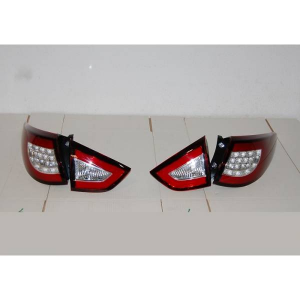 Fanali Posteriori Led Hyundai IX35 Led Red Flashing Led