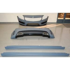 Kit COMPLETI Mercedes W176 A45 2012-2015 Look AMG Sensor