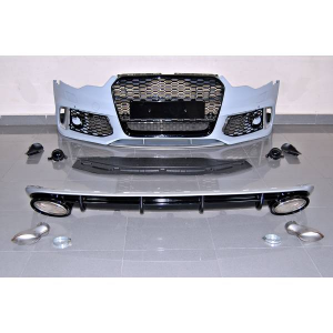 Kit COMPLETI Audi A6 C7 2011-2015 Look RS6