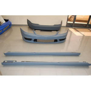Kit COMPLETI Mercedes W221 2006-2012 Look S65 ABS