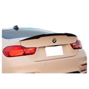 Alettone BMW F82 M4 Performance Carbonio