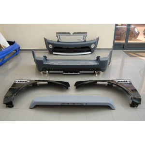Kit COMPLETI Ranger Rover Sport 2010-2012 L320 look Autobiography