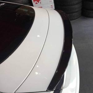 Spoiler Carbonio Audi A7 2011-2015