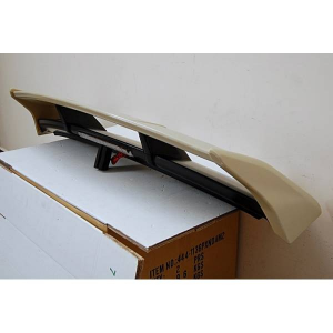 Spoiler Ford Focus '05 -10 RS ABS