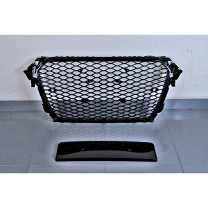 Sport Grille Audi A4 B8 Look RS4 2013-2015