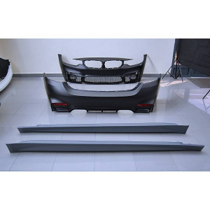 Kit COMPLETI BMW F36 Look M4