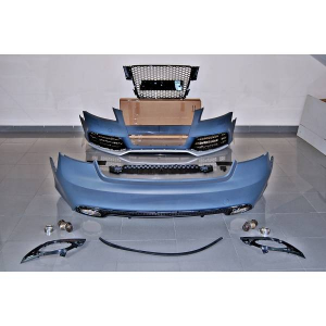 Kit COMPLETI Audi A5 Coupe 2007-2012 Look RS5