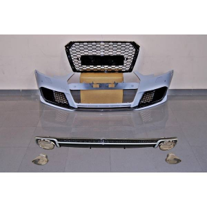 Kit COMPLETI Audi A4 2016 Look RS4