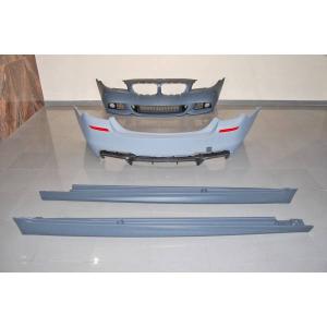 Kit COMPLETI BMW F10 10-12 Look M-Tech Diffuseur
