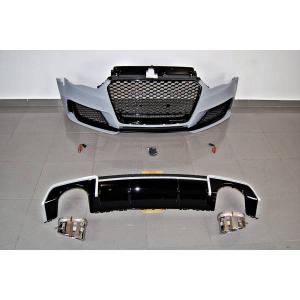 Kit COMPLETI Audi A3 V8 13-15 4 portes Look RS3