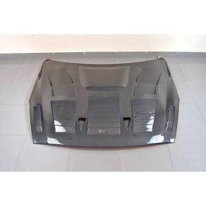 Cofano Carbonio Nissan Skyline R35 GTR
