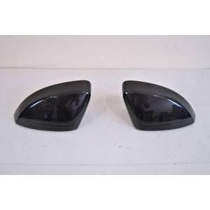 Copri Specchietti interamente Carbonio A3/S3 V8 2013