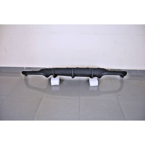 Diffusore Posteriore Mercedes W204 10-13 Look AMG ABS