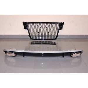 Kit COMPLETI Audi A4 Look RS4 B8 2009-2012