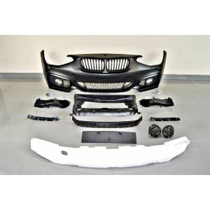 Paraurti Anteriore BMW F20 / F21 3-5P 12-14 Look M2