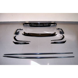 Kit COMPLETI MERCEDES W176 AMG 2016 Look A45