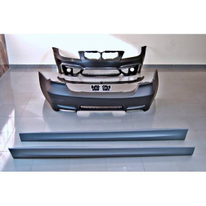 Kit COMPLETI BMW E90 2005-2008 look M4 ABS