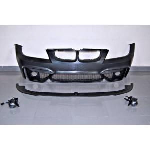 Paraurti Anteriore BMW E90 / E91 2005-2007 LOOK M4