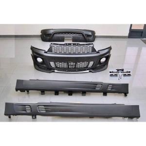 Kit COMPLETI Mini Cooper R56 2006-2010 DRL look S