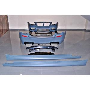 Kit COMPLETI BMW F10 10-12 Look M5