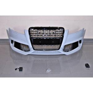 Paraurti Anteriore Audi A6 C6 2009-2012 Look RS6