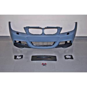Paraurti Anteriore BMW E90 09-12 Look M-Tech LCI Flap