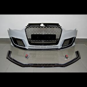 Kit COMPLETI Audi A3 V8 13-15 Sportback Look RS3