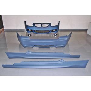 Kit COMPLETI BMW E92 / E93 10-12 LCI Look M3